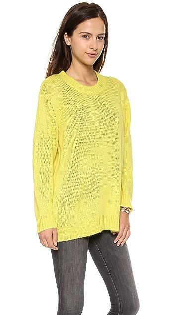 Cheap Monday Vast Knit Sweater