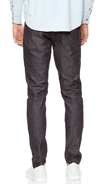 Cheap Monday High Slim Jeans
