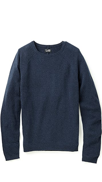 Cheap Monday Slub Knit Sweater