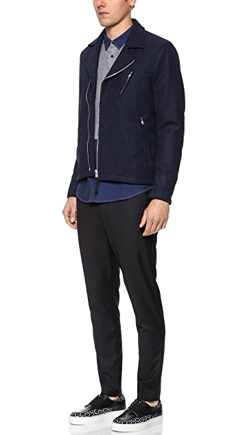 Cheap Monday Triple A Jacket