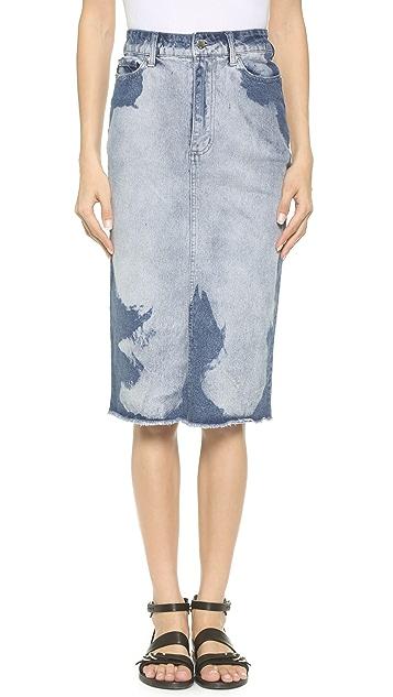 Cheap Monday Beach Skirt