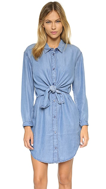 Cheap Monday Great Shirt Dress