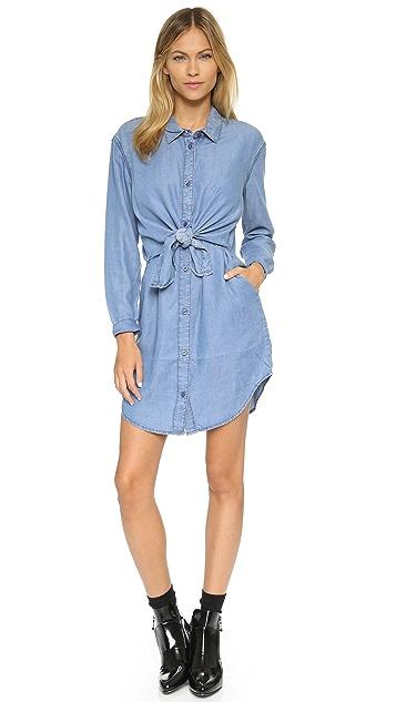 Cheap Monday Great Shirt Dress