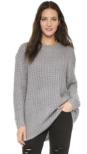 Cheap Monday Shock Knit Sweater