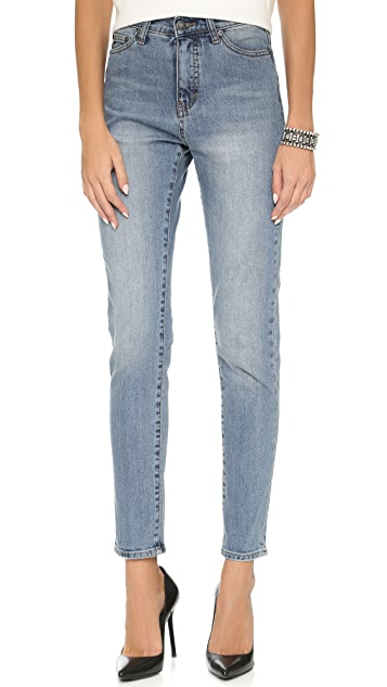 Cheap Monday The Donna Jeans