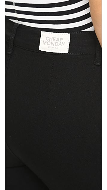 Cheap Monday The High Spray Jeans