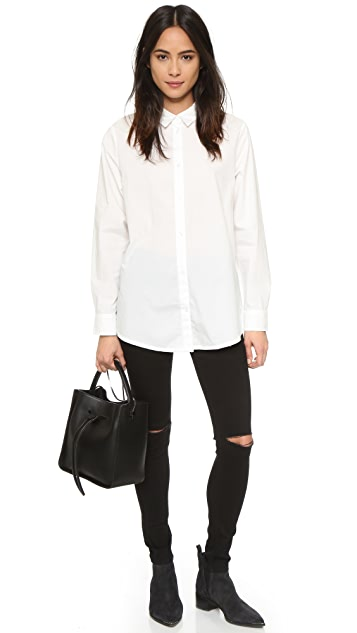 Cheap Monday Disarm Shirt