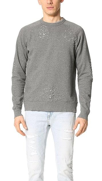 Cheap Monday Wreck Sweatshirt