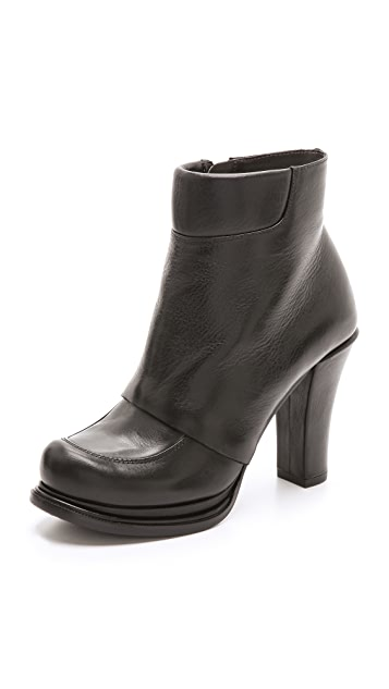 Chie Mihara Shoes Lucien Booties