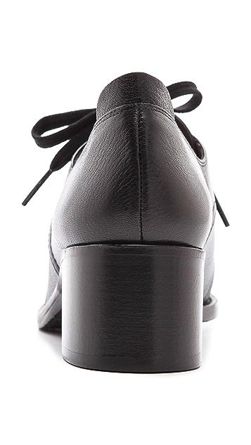 Chie Mihara Shoes Ubrero Oxfords