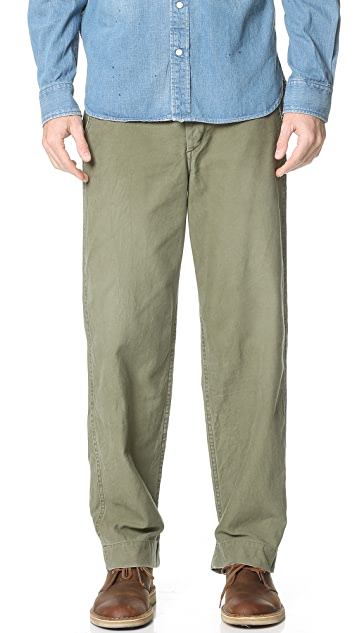 Chimala US Military Field Pants