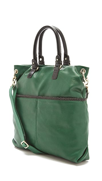 Christopher Kon Kipton Braided Tote