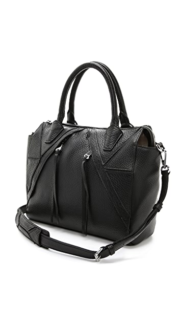 Christopher Kon Carrie Stitch Satchel