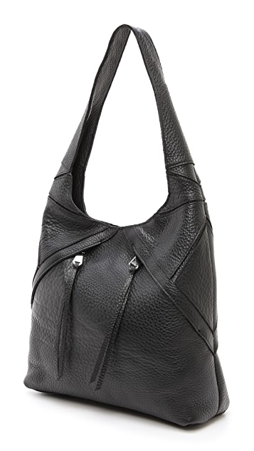 Christopher Kon Carrie Stitch Hobo Bag
