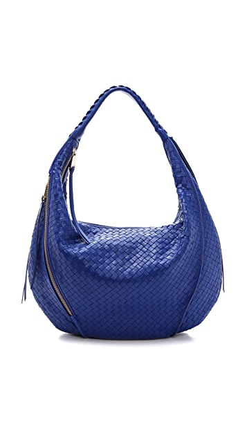Christopher Kon Ellena Woven Hobo bag