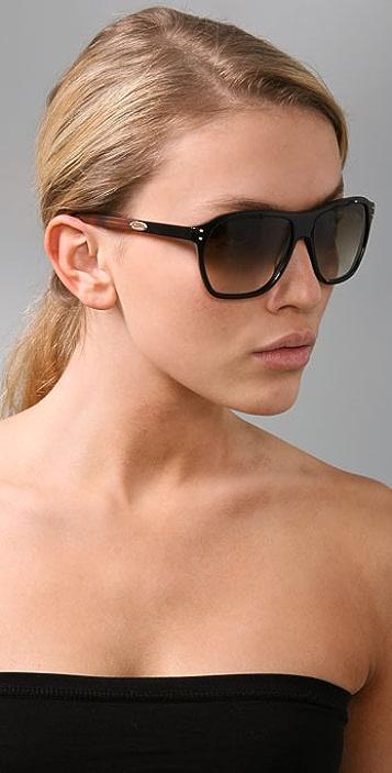 Chloe Brunelle Sunglasses