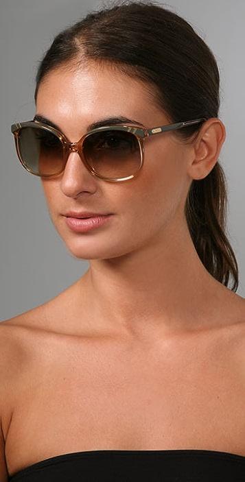 Chloe Belladone Sunglasses