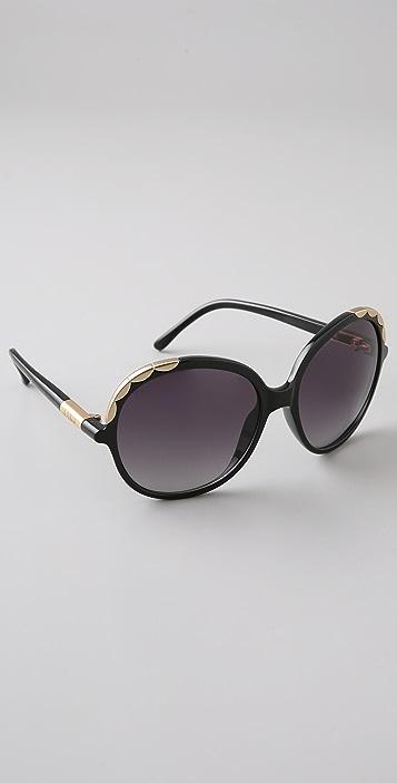 70295a85115 Chloe Erine Sunglasses