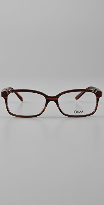 Chloe Belladone Glasses