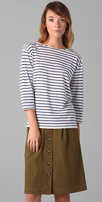 Chinti and Parker Sailor Tee