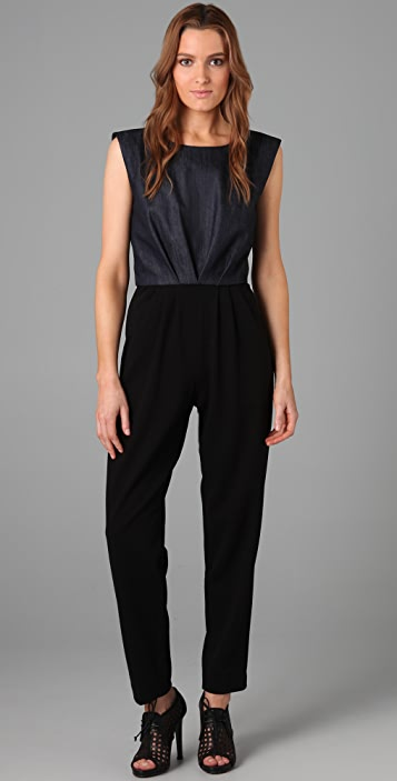 CHARLEY 5.0 Double Trouble Jumpsuit