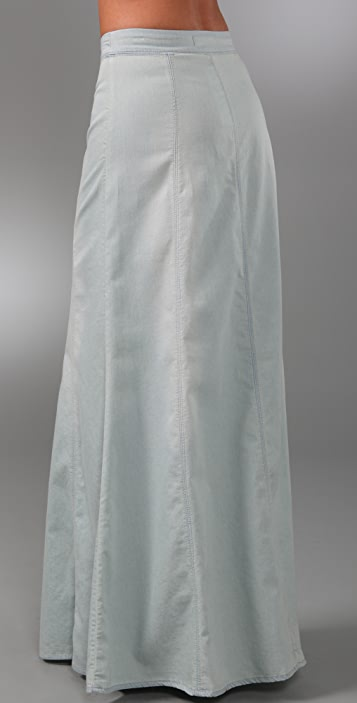 CHARLEY 5.0 Barefoot In the Sand Long Skirt