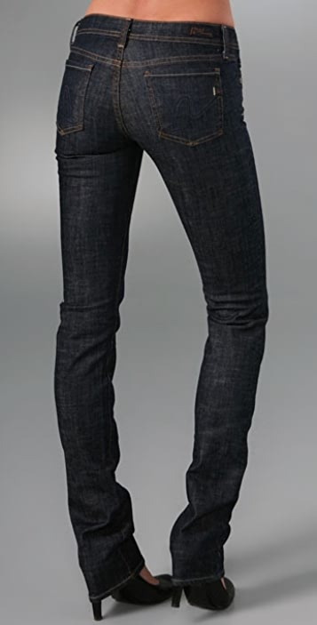 Citizens of Humanity Ava Straight Leg Jean