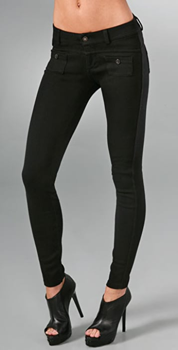 Citizens of Humanity Birkin Ankle Length Skinny Leg Pant