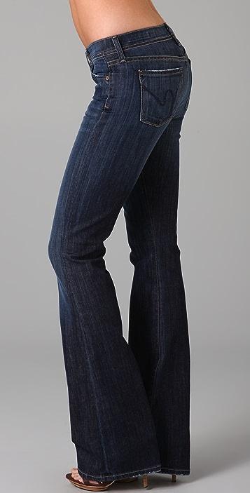 shop for original outlet store unique design Ingrid Flare Jeans