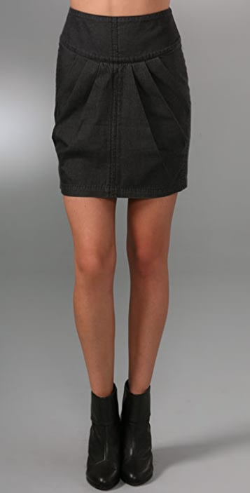 Citizens of Humanity Collin High Rise Skirt