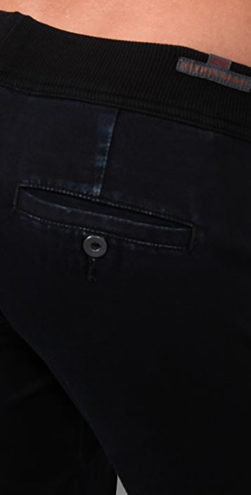 Citizens of Humanity The Drawstring Lounge Jeans