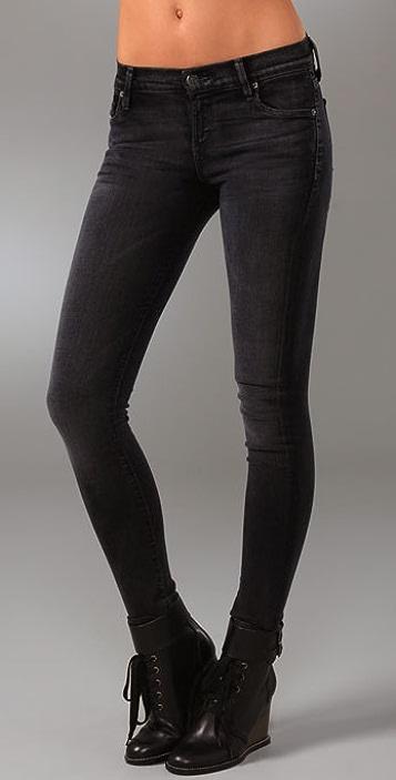 Citizens of Humanity Slick Skinny Legging Jeans