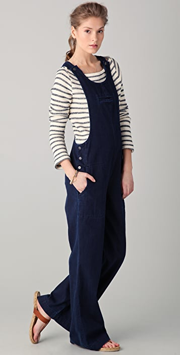 Citizens of Humanity Parker Overalls
