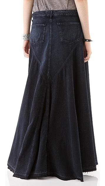Citizens of Humanity Anja Maxi Skirt