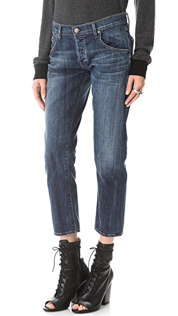 Citizens of Humanity Dylan Relaxed Boyfriend Jeans