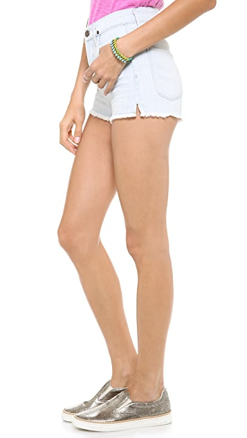 Citizens of Humanity Chloe High Waist Shorts