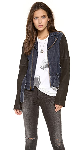 Citizens of Humanity Moto Jacket