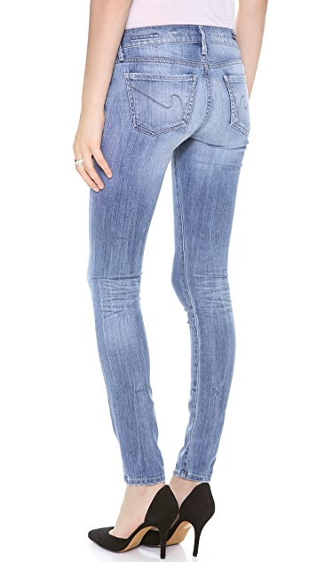 Citizens of Humanity Avedon Ultra Skinny Jeans