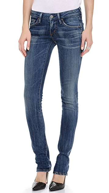 Citizens of Humanity Jett Straight Leg Jeans