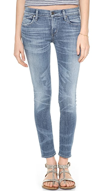 Citizens of Humanity Avedon Ankle Skinny Jeans