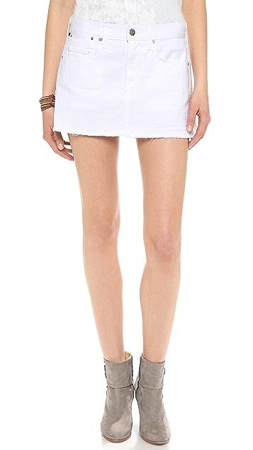 Citizens of Humanity The Daria Miniskirt