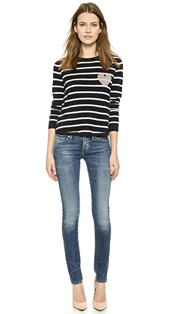 Citizens of Humanity Arielle Skinny Jeans