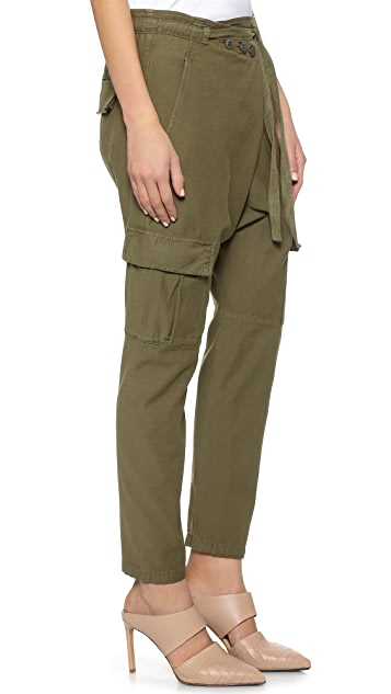 Citizens of Humanity Casbah Cargo Pants
