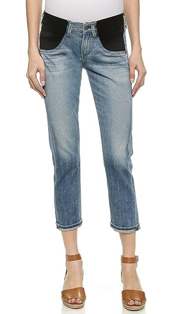 d84472f237d64 Citizens of Humanity Emerson Slim Boyfriend Maternity Jeans | SHOPBOP