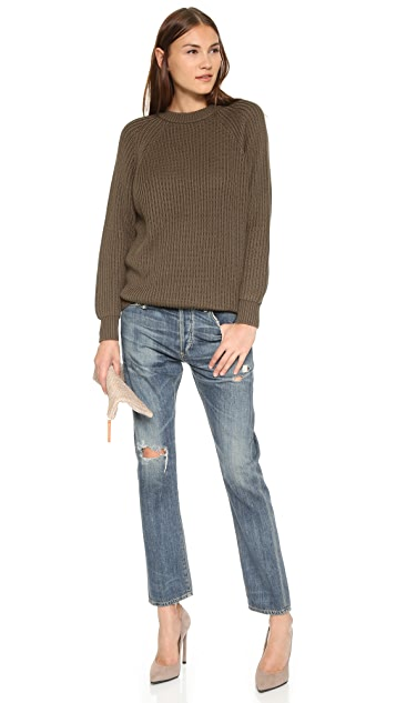Citizens of Humanity Corey Relaxed Boyfriend Jeans