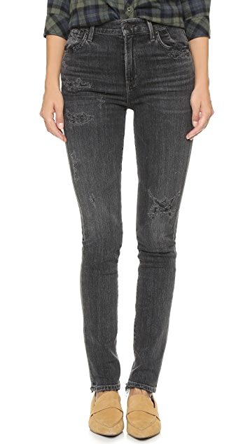 Citizens of Humanity Carlie Skinny Jeans