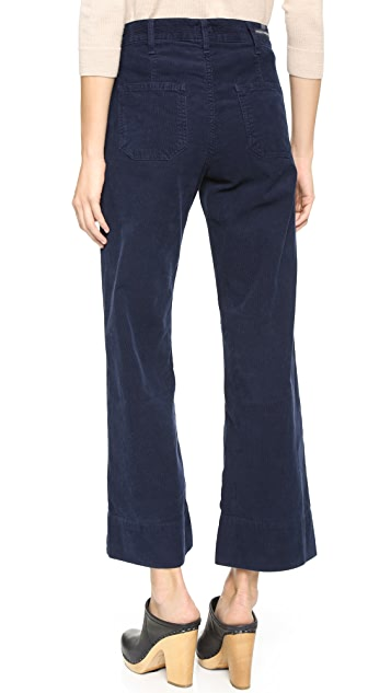 Citizens of Humanity Abigail Culottes