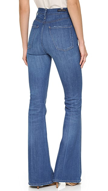 Citizens of Humanity Cherie High Rise Flare Jeans