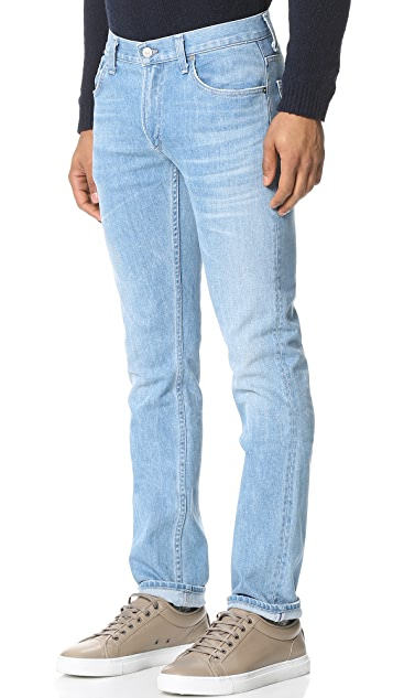 Citizens of Humanity Bowery Pure Slim Jeans