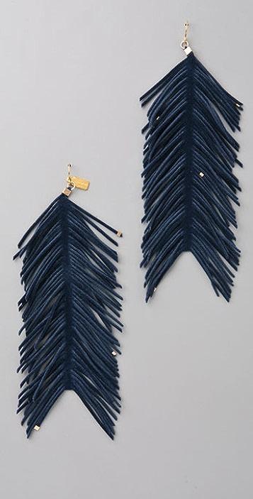 Citrine by the Stones Samba Rio Earrings